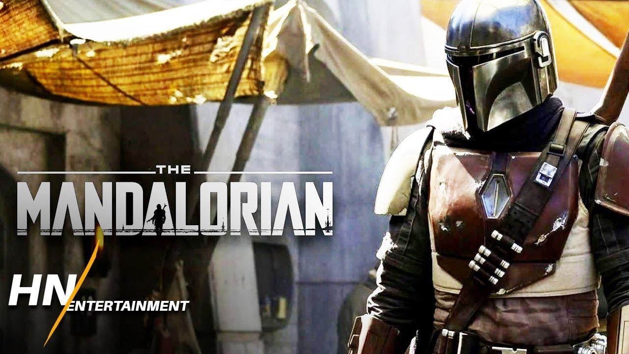 Cosa aspettarsi dalla seconda stagione di The Mandalorian + locandina the mandalorian
