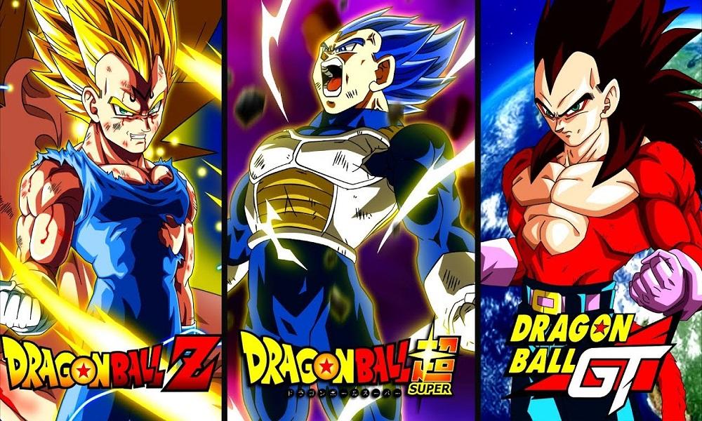 Dragon Ball Super: Vegeta diventerà Super Saiyan 3?