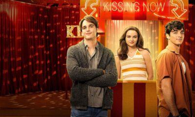 Novità Netflix - The Kissing Booth 2