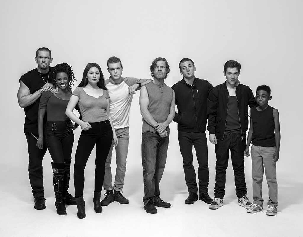 'Shameless 11': Emmy Rossum tornerà come Fiona? + cast shameless