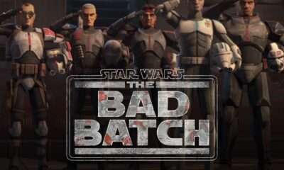 Star Wars: The Bad Batch - In arrivo su DIsney plus + poster star wars: the bad batch