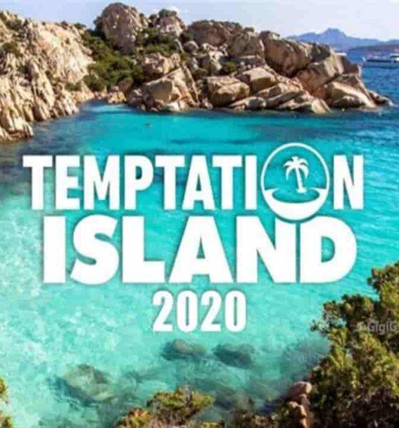 Temptation Island raddoppia con l'edizione condotta da Alessia Marcuzzi