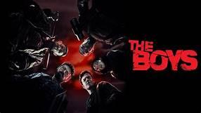 The Boys 2 - Tutto ciò che c'è da sapere + locandina The Boys