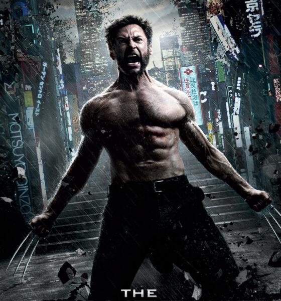Il Marvel Cinematic Universe non è pronto per Wolverine + poster the wolverine