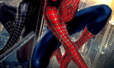 Spider-Man 3 - Le riprese riprenderanno a settembre? + locandina spider-man