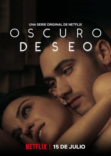 Novità Netflix - Dark Desire