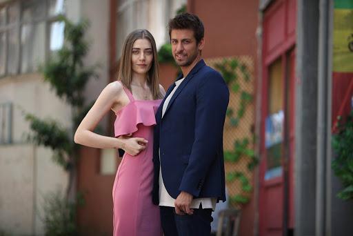 Daydreamer: Leyla è innamorata di Emre