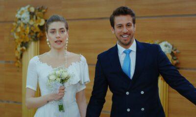 Daydreamer, anticipazioni: Emre sposa Leyla dopo aver detto addio a Aylin