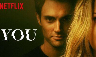 A breve vedremo la terza stagione di You + poster you