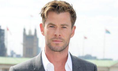 Chris Hemsworth nel cast di Mad Max? + chris hemsworth