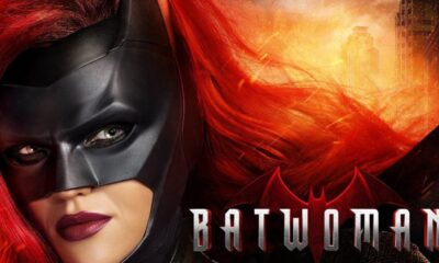 Batwoman: Alice dovrebbe evolversi in Alice rossa + poster batwoman
