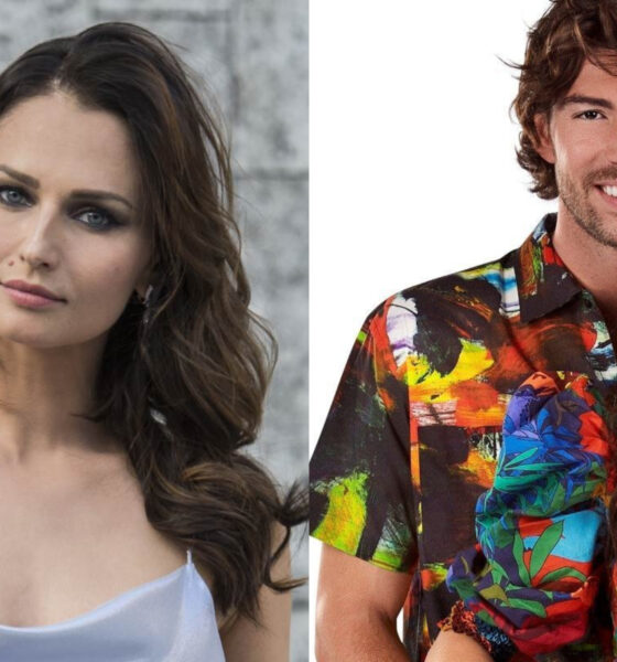 Ignazio Moser senza Cecilia Rodriguez flirta con Anna Safroncik?