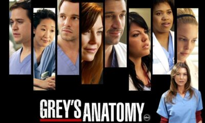 Grey's Anatomy - Il cast confermato + poster grey's anatomy