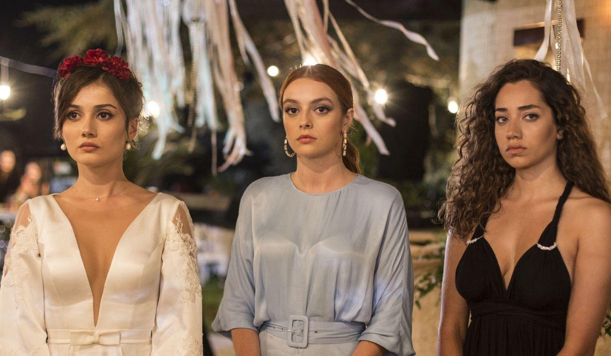 Come Sorelle - Anticipazioni ultima puntata della serie tv di Canale 5