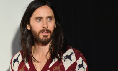 Jared Leto interpreterà Andy Warhol + jared leto