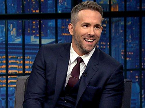 Novità Netflix - Ryan Reynolds