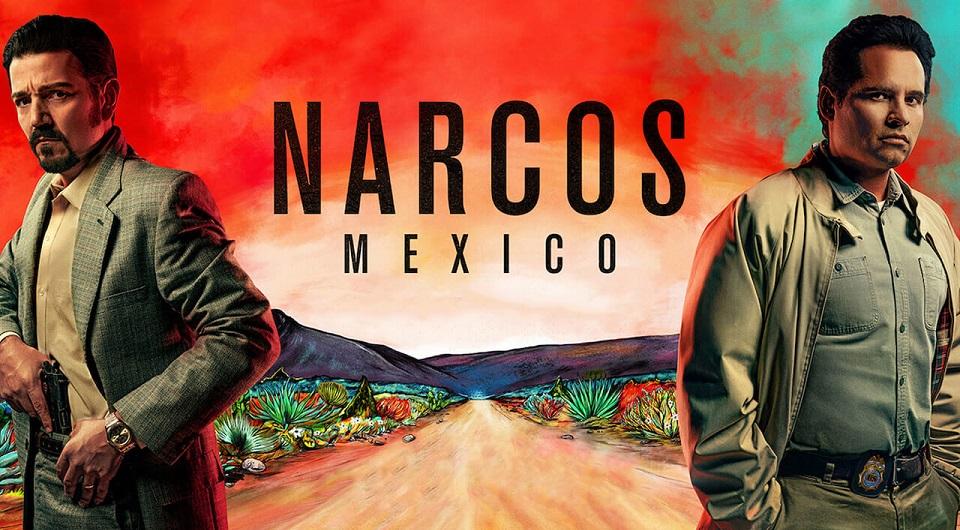 Qualche informazioni su Narcos Mexico 3 + poster narcos mexico