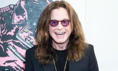 Sharon Osbourne parla del biopic di Ozzy Osbourne + ozzy osbourne