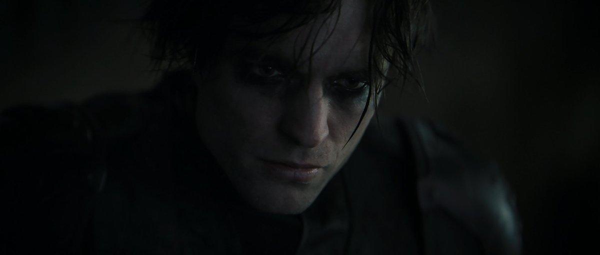 E' arrivato il nuovo trailer di The Batman + robert pattinson