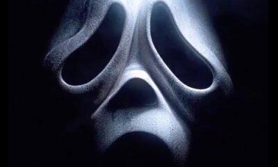 Il teaser di Scream 5 annuncia la data di uscita e il ritorno di Ghostface + ghostface