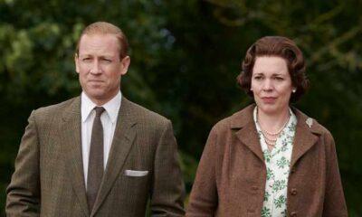 Novità Netflix - The Crown 4