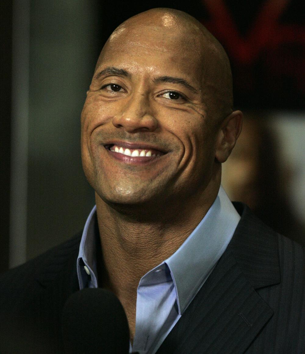 The Rock: Dwayne Johnson tra wrestling e cinema