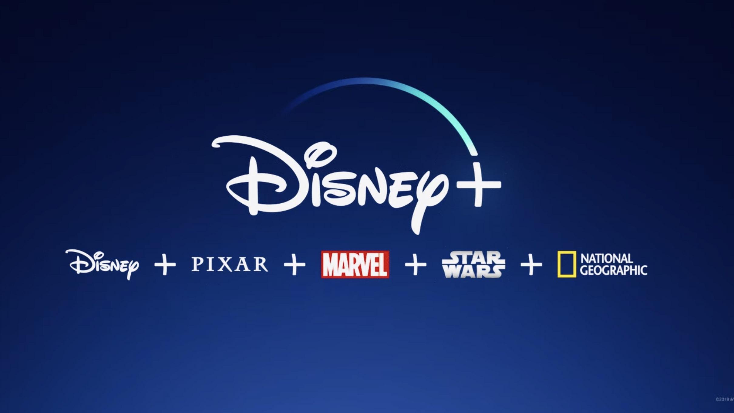Arriva la sezione per adulti su Disney + + poster disney plus