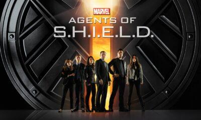 Agents of SHIELD - Il miglioramento dopo il distacco dal MCU + poster agents of shield