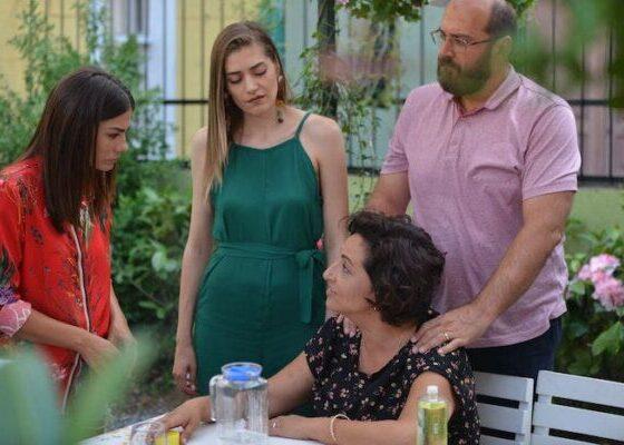 Daydreamer trama 4 agosto: Nihat scopre che Sanem ha pagato il debito