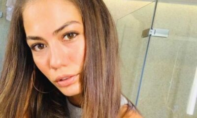 Daydreamer, Demet Ozdemir beccata in bikini: dure critiche sul suo corpo