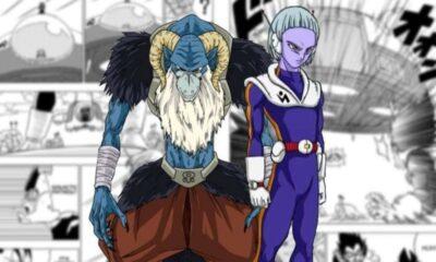 Dragon Ball Super: che cosa vuole realmente Merus?