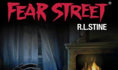 La trilogia Fear Street di RL Stine direttamente su Netflix + poster fear street