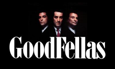 """Gli autori di """"The Sopranos"""" e """"Goodfellas"""" collaboreranno alla nuova serie di mafia + poster goodfellas"""