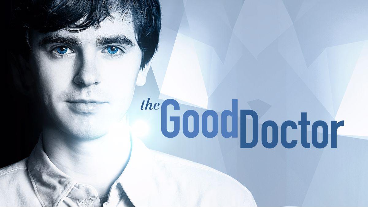 La ripresa di alcune serie 'autunnali' + poster the good doctor