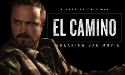 'El Camino: A Breaking Bad Movie' sta ottenendo un Blu-ray Steelbook + poster el camino