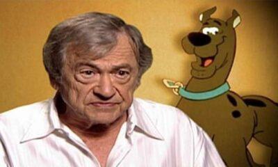 E 'morto Joe Ruby, co-creatore di Scooby-Doo aveva 87 anni + joe ruby + scooby-doo