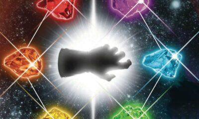 Le Infinity Stones della Marvel in realtà non funzionano come pretende l'MCU + infinity stones