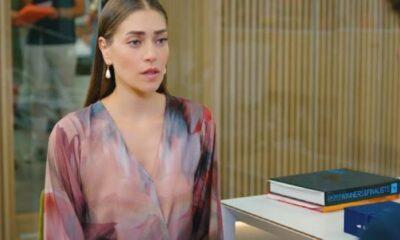 Daydreamer, anticipazioni 5 agosto: Leyla inizia a sospettare di Emre