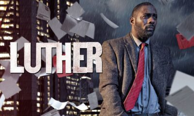 Luther - Il film si farà + poster luther