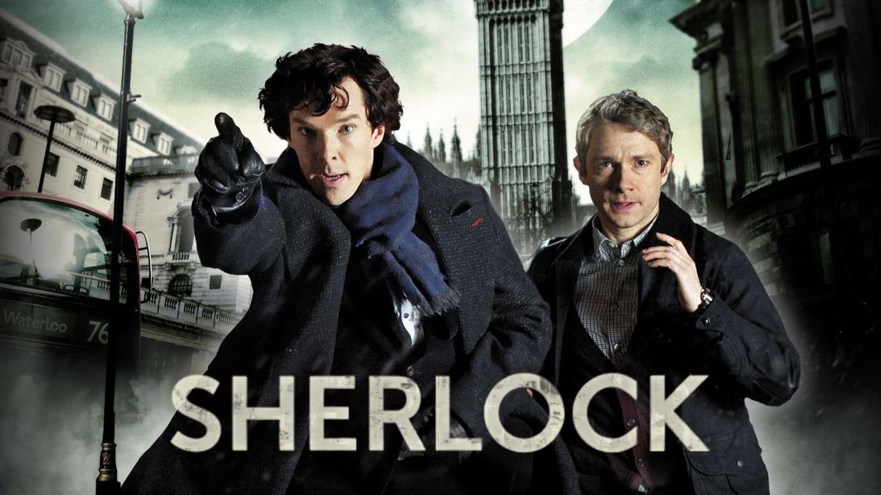 Sherlock 5: Ci sarà un'altra stagione ? + poster sherlock