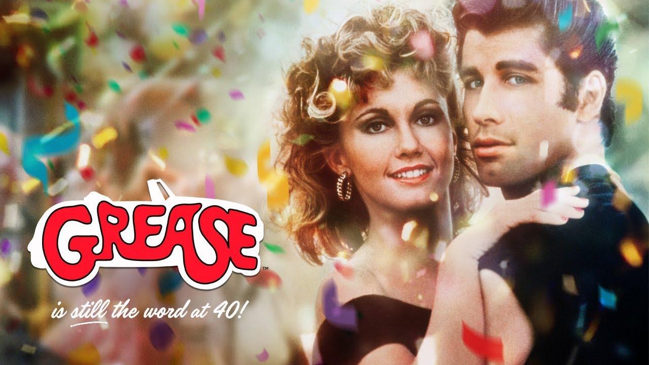Summer Lovin' sarà il prequel di Grease + poster grease