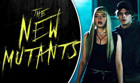 Una nuova sinossi per The New Mutants + locandina the new mutants