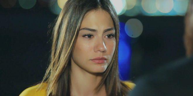 Daydreamer - Le ali del sogno, puntata 24 agosto: Sanem vuole ricucire il rapporto con Can