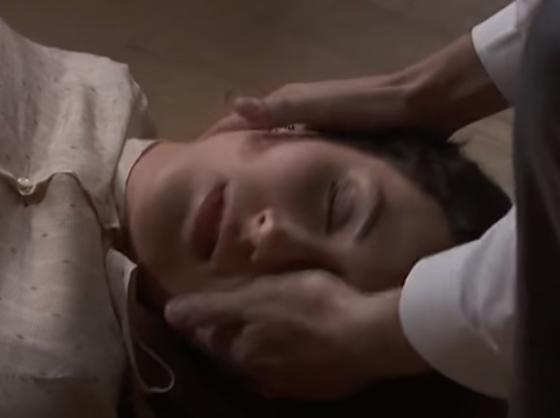 Una Vita, anticipazioni: Lolita sviene dopo una lite con Antonito, è malata?