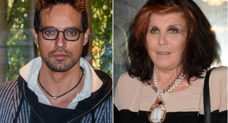 Grande Fratello Vip: Patrizia De Blanck annuncia Gabriel