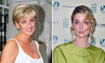 Elizabeth Debicki sarà la principessa Diana in The Crown + principessa diana + elizabeth debicki