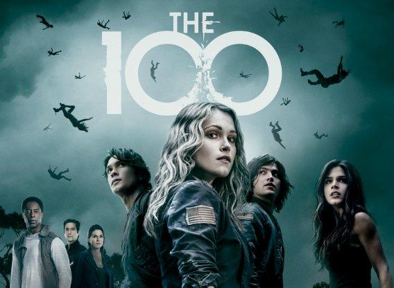The 100 - Il finale della stagione 7 sorprenderà gli spettatori + locandina the 100