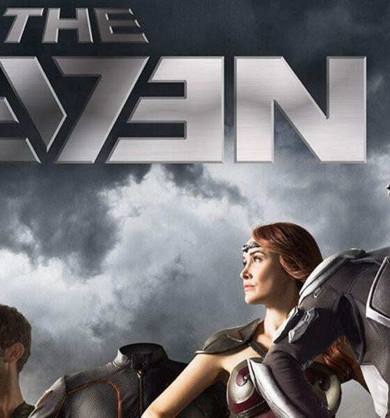Jeffrey Dean Morgan non sarà nella terza stagione di The Boys + poster the seven