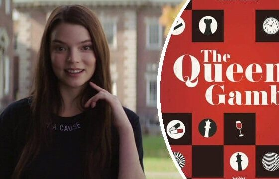 Il trailer di The Queen's Gambit + poster the queen's gambit