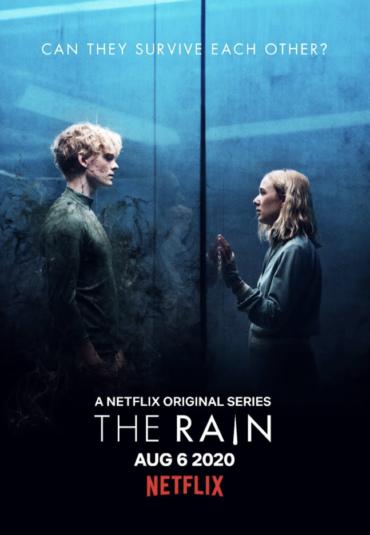 Novità Netflix - The Rain 3